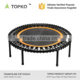 TOPKO outdoor fitness exercise equipment gymnastic trampoline customized size Kids trampoline