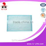 Adult Incontinence Super absorbent cotton bed pads supplier