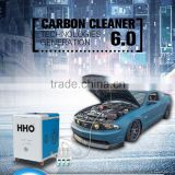 INquiry about HHO CARBON CLEANER(Super 6.0,for all vehicles.)