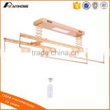hanging clothes rack ceiling balcony automatic aluminum clothes drying rack