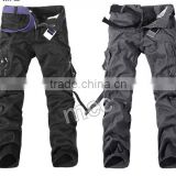 New brand mens cargo pants with many pockets                                                                         Quality Choice