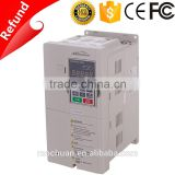China water pump vector contol variable frequency 3-phase 220v ac drive