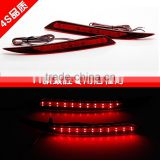 New Product Led Car Brake Tail Light Rear Bumper Reflectors Lights for Ford 2014 Mondeo
