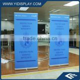 Good quality 100*200 cm roll up display