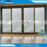 most hot sales frosted glass film -- 2D Static Window film--- PVC Embossed glass sticker