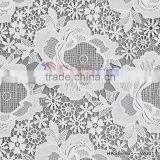 High Tech Craft Laser guipure chiffon embroidery fabric For cocktail Party Dress Paid PT thread Floral Embroidery Australia