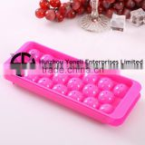 Hot Sales Summer Personalized Plastic Ice Cream Tray