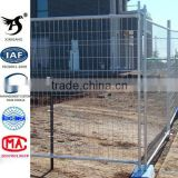Australia Type Portable Privacy Fence Made in China
