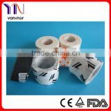 Medical adhesive tape making machine CE FDA certificated manufacturer