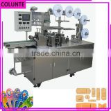 Inquiry about Fully automatic Electrosurgical grounding pad making machine