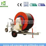 China Best Manufacturer spray water hose reel farm automatic irrigation system