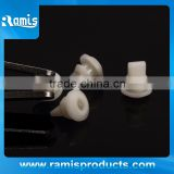 7mm food grade silicone check duckbill valve