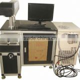 Q-switch Nd Yag Laser Marking Naevus Of Ito Removal Machine 50W Of High Precision Tattoo Removal Laser Equipment