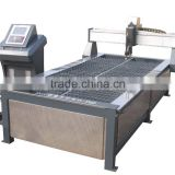 Widely used metal materials plasma engraving cutting machinery