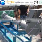 factory price waste plastic recycle processing line