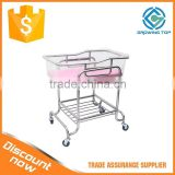 GT-B01 hot sale baby stroller bed for hospital