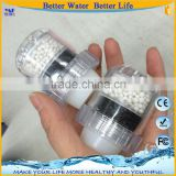 Universal faucet water purifier activated carbon bamboo charcoal faucet strainer tap water filter tools tap purifier