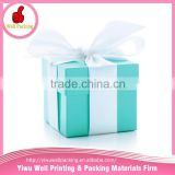 New design luxury fancy paper praline chocolate box packaging gift box,chocolate box for wedding invitation                                                                                         Most Popular