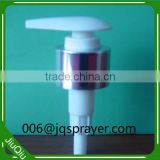 fine 28 410 plastic lotion pump sprayer liquid soap dispenser pump for bottles with good quality and competitive price