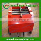 2014 the most professional round hay baler machine/corn stalk bundling machine/wheat/peanut straw baling machine 008618137673245