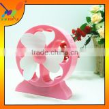 2015 new product It can Custom logo USB Fan made in China Promotional Summer Gift Fan