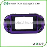 Colorful Aluminum Metal Skin Protective Cover Case for Sony PS Vita for PSV PCH-2000 Protective Cover Case