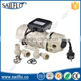 Sailflo 30LPM-50LPM Chemical continue working adblue/water/oil/urea solution pump for IBC system