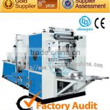 C:CDH-200-2A CE Certificate One Color Box-drawing Facial Tissue Production Line,Facial Napkin Paper Machinery