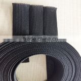 PET expandable braided sleeve for cable protection made in china