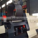 cnc hydraulic rollers machine/ 4 roller plate rolling machine/ 3 rollers plate roll bending machine