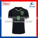 New deisgn sublimated volleyball jerseys cheap volleyball uniform for men volleyball jerseys
