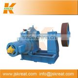 Elevator Parts|KT41C-YJF250-Y-3000VVVF|Elevator Geared Traction Machine|electric lift motor
