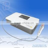 T&B 5MHz automatic detection function skin care beauty salon face lifting tripolar rf