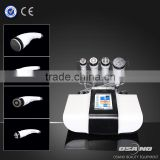 4 in 1 Strong Sound Wave Fat Dissolving System Ultrasonic+Vacuum+RF+Bio Beauty Clinic Use Body Shaping Machine OSANO