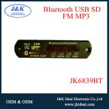 usb sd fm tuner audio bluetooth amplifier mp3 speaker module