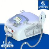 Acne IPL treatment laser machine hair removal made in germany beauty and cosmetic equipment