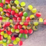 21 centure new toy Bounce Rubber Balls High QualityJumping Ball