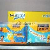Boxed Tissue virgin pulp recycled pulp mixed pulp