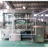100% Factory Direct Sale Customers customized Automatic glass bottle beer Washing filling Capping machine Monobloc