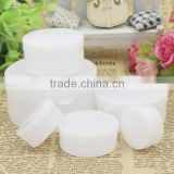 5g 10g 20g 30g 50g 100g cosmetic bamboo cream jar outer bamboo inner skin care cream jar bamboo packaging