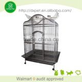 DXPC006 Fashional 2016 hot luxury stand parrot cage