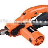 ELECTRICITY POWER SOURCE MINI VARIABLE SPPED BELT SANDER 400W ELECTRIC TOOLS TYPE SANDING