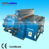 china supplier jewelry autommatic welded wire mesh machine expanded metal sheet