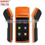 INquiry about WEPOY TR170 Top Quality Android POS Terminal For Online Ordering