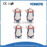 Used For Industrial Full Body Safety Harness