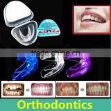 Shuoyang High quality no plastic smell teeth/tooth trainer/dental material Orthodontics braces