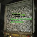 ASTM A312 stainless steel V wire water well screens