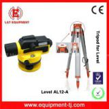 Surveying Instrument, 5m 5 Section Leveling Staff, Aluminum Leveling Staff