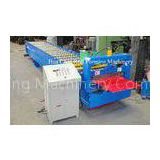Color Steel Sheet Roller Garage / Security / Shutter Door Roll Forming Machine
