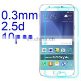 10Pcs 0.3mm 2.5D Lobo Material Tempered Glass Screen Protector for Samsung Galaxy A8
